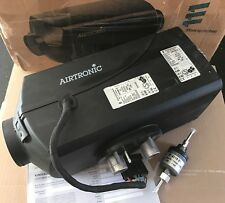 EBERSPACHER AIRTRONICS D4 24V DIESEL NIGHT AIR ! HEATER + PUMP ONLY! TRUCK CAMP
