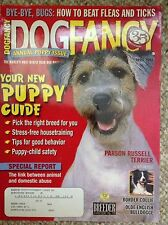 Dog Fancy Magazine ~ Jack Russell Terrier Issue ~ Apr 2005 Border Collie Bulldog
