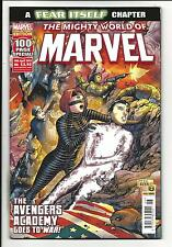 THE MIGHTY WORLD OF MARVEL # 46 (Marvel Collectors' Edition, APR 2013), NM