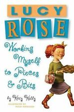 Lucy Rose: Working Myself to Pieces and Bits-ExLibrary