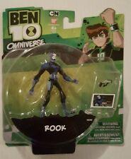 Ben 10 Omniverse Rook Action Figure Bandai Cartoon Network