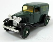 "ERTL 1932 Ford Panel Delivery Truck No. 4 ""Perfection Oil Burning STOVES"""