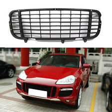 For Porsche Cayenne GTS 4.8T 2007-2010 Car Sport Radiating Grille Trims