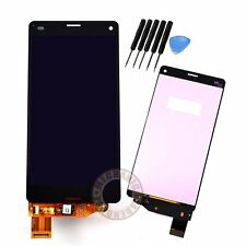 LCD Display Touch Screen Digitizer For Sony Xperia Z3 Mini Compact D5803 D5833