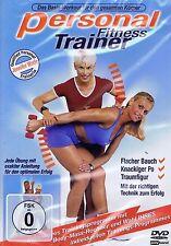 DVD NEU/OVP - Personal Fitness Trainer - Mit Jennifer Wade