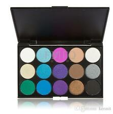 New Waterproof 15 Colors Concealer Camouflage Makeup Palette as Bronzer #3