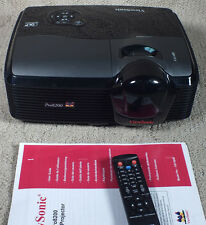 Viewsonic PRO 8200 1080P 1920 x 1080 Native Resolution Projector