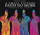 Faith No More - A Small Victory**Rare USA Maxi CD Single** Digipak
