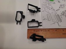 LV Wolf Ultramatic Pistol trigger housing stripped #18