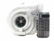 Mercedes W211 E S-CLASS 320 CDI 204 TURBOCHARGER TURBO RECONDITIONED 6480960099