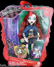 Bratz/Bratzillaz Meygana Broomstix Glam Gets Wicked.! nuevo!
