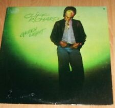 Cliff Richard - Green Light  - LP