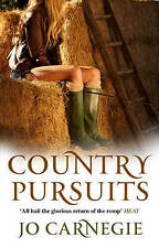 Country Pursuits,ACCEPTABLE Book