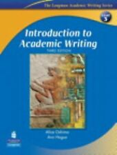 Introduction to Academic Writing by Ann Hogue and Al...