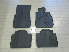 Genuine BMW F32 4 Series Coupe Tailored Rubber Car Mats