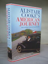 Alistair Cooke's American Journey - Life on the Home Front Second World War HB