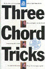 Three Chord Tricks The Blue Book Learn to Play Pop Guitar Lyrics Music Book