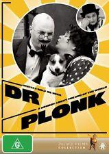 Dr Plonk - Rolf de Heer DVD NEW