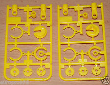 Tamiya 58568 Neo Scorcher/TT02B/Monster Beetle 9225154/19225154 X Parts (2 Pcs.)