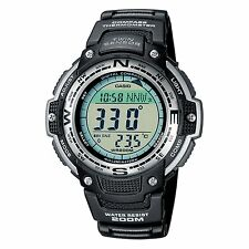 Casio Twin Sensor multi-function Watch SGW-100-1VEF
