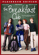 The Breakfast Club (Flashback Edition) DVD
