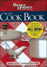 Better Homes and Gardens Plaid: New Cook Book  by Better Homes and Gardens...
