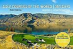 Golf Courses of the World 365 Days: Revised and Updated Edition-ExLibrary