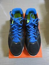 Nike Lunarglide+ 2 BLUE COLORWAY SIZE 12 VERY RARE SOLD OUT