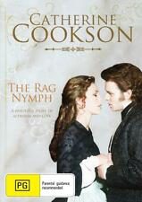 THE RAG NYMPH - CATHERINE COOKSON  - NEW & SEALED DVD - FREE LOCAL POST