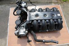 Audi RS5 8T RS4 8K 4.2FSI V8 Ansaugbrücke Drosselklappe 079133185BS 079133062G