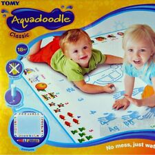 Tomy Aquadoodle Classic Colour Water Colouring Drawing Mat Kids Toy 72370