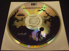 Aboriginality - National Film Board of Canada (DVD-R, 2008)