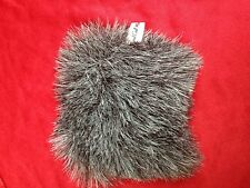 windscreen windstock fits ZOOM H1 microphone fur