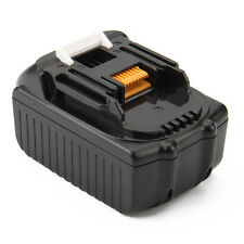 Creabest 18V 5000mAh Li-ion BL1840B Battery for Makita BL1830 BL1850 BL1820