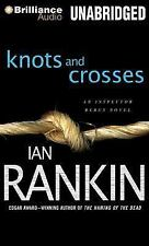 Inspector Rebus: Knots and Crosses 1 by Ian Rankin (2014, MP3 CD, Unabridged)