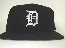Vintage 1980 MLB Detroit Tigers  Doughboy Compton NWA Ice Cube snapback hat cap