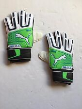 Puma Junior PowerCat Protect 3.12 Goalkeeper Gloves - Size UK 5 - BNIB