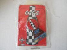 Dale Jarrett 88 Nascar and Coca-cola brand pin- collectible lapel pin-unused