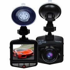 GT300 Full HD 1080P Car DVR Recorder Camera Dash Cam Video Night Vision G-sensor