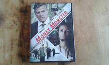 Como nuevo - DVD de la película MONEY MONSTER - Item For Collectors