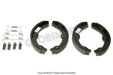 Mercedes w211 w219 r230 Parking Brake Shoe Set ATE +1 YEAR WARRANTY