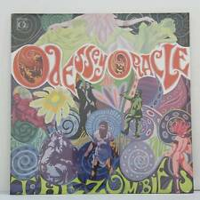 THE ZOMBIES -  Odessey And Oracle ***UK-Vinyl-LP***NEW***sealed***