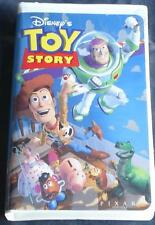 Toy Story - Walt Disney Pixar Feature - Gently Used VHS Clamshell - GREAT MOVIE