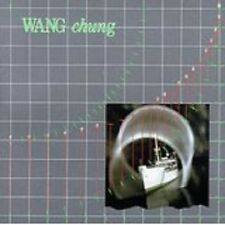 WANG CHUNG - Points On The Curve - Brand New CD