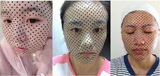 Bio Magnetic Face Mask Dry Bio-magnetic Mask  X 3 SHEETS with Magnetic Points