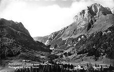 B47905 Plockenhaus Kleinen Pal Plackenpass und Cellon     austria