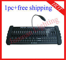 1pc DMX384 Light Controller Stage DMX512 Light Console DJ Dimmer Free Shipping