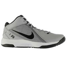 Nike Air Overplay 9 Mens Basketball TRAINERS UK 8 US 9 EUR 42.5 CM 27 REF 3537*