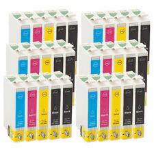 30 pour epson stylus d68 d88 dx3800 dx3850 dx4200 dx4250 dx4800 dx4850 te611-14