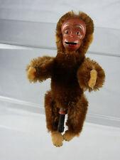 1950er Jahre Schuco Blecky Affe mit Zunge - Blechgesicht - 8cm